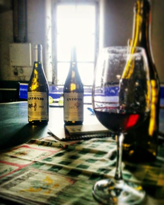 Casal Figueira bottles
